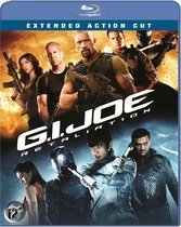 Cover van de film 'G.I. Joe 2 - Retaliation'