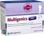 Metagenics Multigenics Men - 30 st