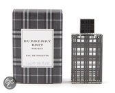 Burberry Brit for Men - 5ml - Eau de toilette