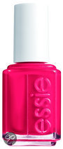 Essie - 63 Too too hot - Rood - Nagellak
