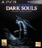 Foto van Dark Souls: Prepare To Die Edition