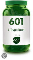 AOV 601 L-Tryptofaan