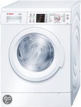 Bosch WNAS324471 Wasmachine