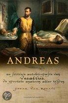 Andreas, anatomie van een leven