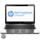 HP Envy Touchsmart 4-1202ED- Ultrabook Touch