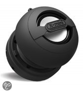 X-mini KAI Capsule Wireless Bluetooth Speaker
