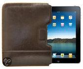 Ozaki iCoat Sew Sleeve voor de Apple iPad 2 - Bruin