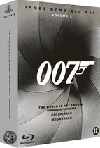 James Bond - Essentials Box: Volume 3