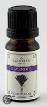 Jacob Hooy Parfum Lavendel - 10 ml - Geurverspreider