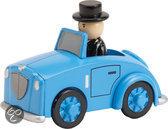 Thomas de Trein Hout - Sir Topham Hatt's Auto
