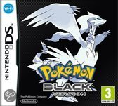 Foto van Pokemon: Black