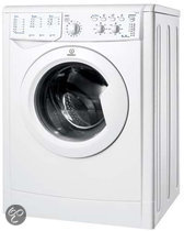 Indesit Wasmachine IWB 6123 (EU)