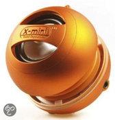 X-mini II Capsule Speaker Mono - Oranje