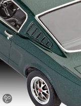 Revell Auto 1965 Ford Mustang 2+2 Fastback - Bouwpakket - 1:24