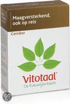 Vitotaal® Gember