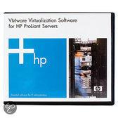 HP VMware vSphere Essentials Plus Kit 6 Processor 3yr Software