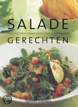 Saladegerechten