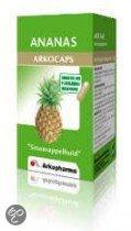 Arkocaps. ananas 45 st