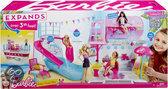 Barbie Zusjes Cruise Schip