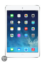 Apple iPad Mini - WiFi en 4G - 16GB - Wit