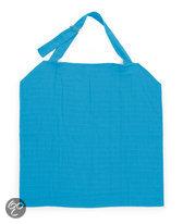 Childhome - Borstvoedingsdoek Tetra -  Turquoise