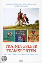 Trainingsleer teamsporten
