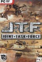 Foto van Joint Task Force
