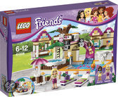 LEGO Friends Heartlake Zwembad - 41008