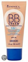 Rimmel BB CREAM - 002 Medium - BB Cream