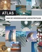 Atlas van de hedendaagse architectuur