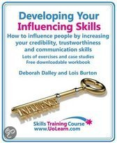 Developing Your Influencing Skills