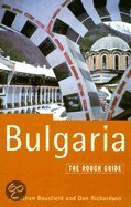 The Rough Guide to Bulgaria