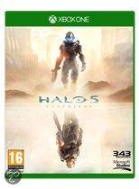 Foto van Halo 5