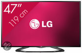 LG 47LN5758 - Led-tv - 47 inch - Full HD - Smart tv