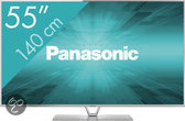 Panasonic TX-L55DT60 - 3D led-tv - 55 inch - Full HD - Smart tv