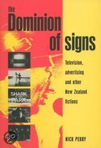 The Dominion of Signs