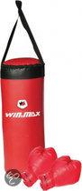 Winmax Sport Junior Boksset