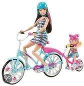 Barbie Sisters Tandem