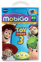 VTech MobiGo Game - Toy Story 3