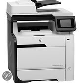 HP Laserjet 300 M375NW - All-in-One Laserprinter