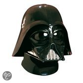 Star Wars Darth Vader helm voor volwassenen
