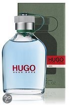 Hugo Boss Man - 150 ml - Eau de Toilette