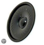 Visaton luidsprekers Miniatuur luidspreker 5 cm (2