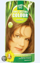 Hennaplus Long Lasting Colour 6.35 Hazelnut