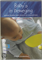 Baby's in beweging + DVD