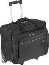 Targus Trolley - Laptop Case - 16 inch/ Zwart