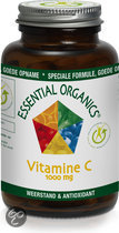 Essential Organics® Vit C 1000 mg - 90 Tabletten