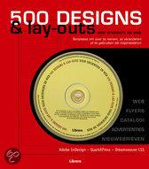500 Designs En Lay-Outs