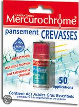Mercurochrome Vloeibaar Kloven - Pleisters