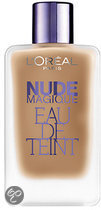L'Oreal Paris Nude Magique Eau de Teint - 220 Golden Sand - Foundation